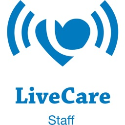 LiveCare Staff App