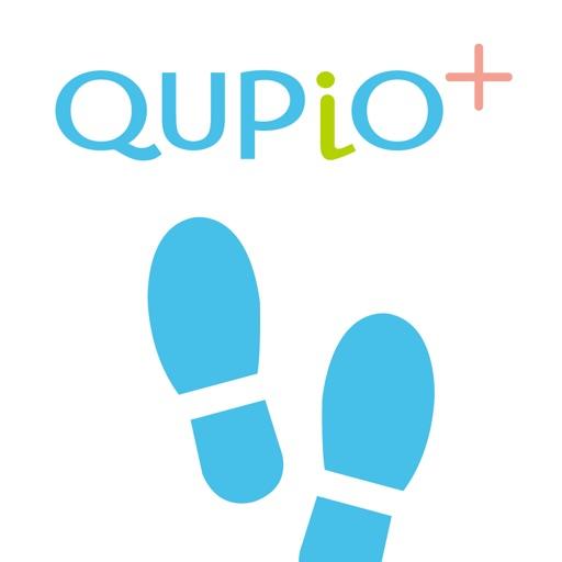 QUPiO Plus歩数計