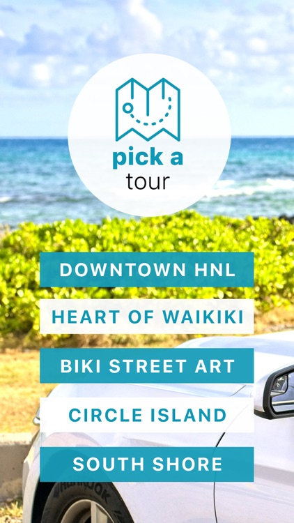 Oahu Driving Tours & Walking screenshot-6