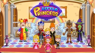 My Little Princess : My Castle screenshot 1