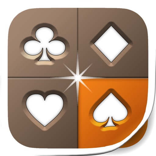 Card ▻ Games iOS App