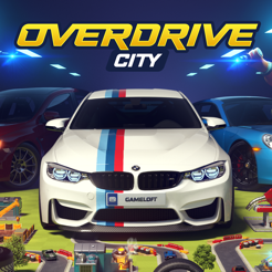 ?Overdrive City