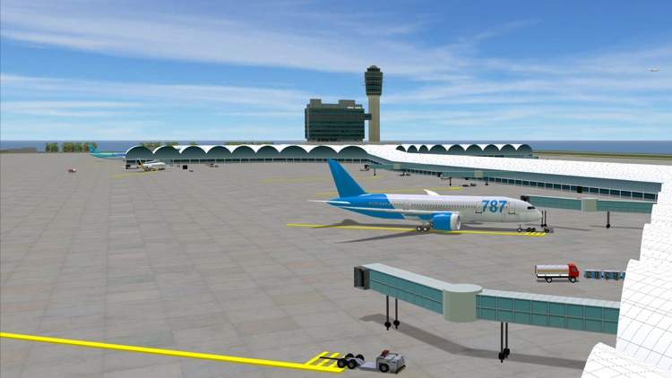 Airport Madness 3D 2 By Big Fat Simulations Inc