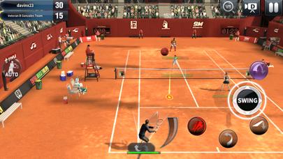 Tải về Ultimate Tennis cho Pc