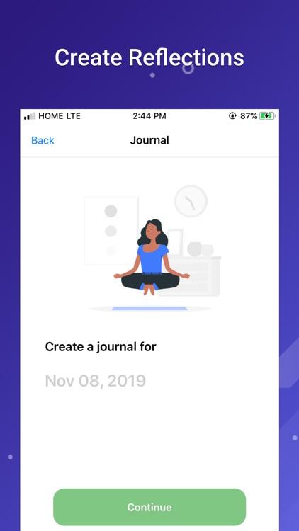 Jotty - Work Journal