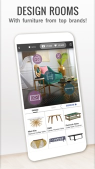 Design Home iphone images