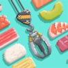 Rising Sushi