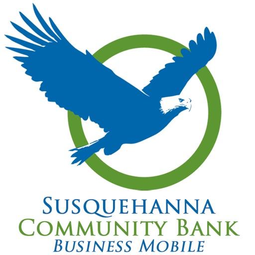 Susq Comm Bank – Business iOS App