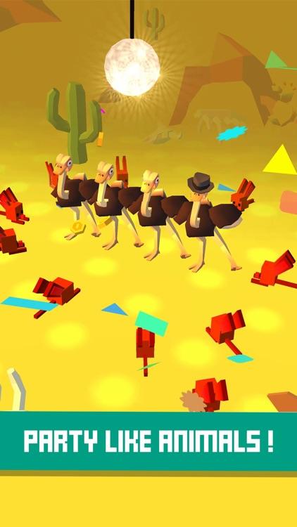 Ostrich Among Us screenshot-3
