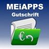 MEiAPPS Gutschrift
