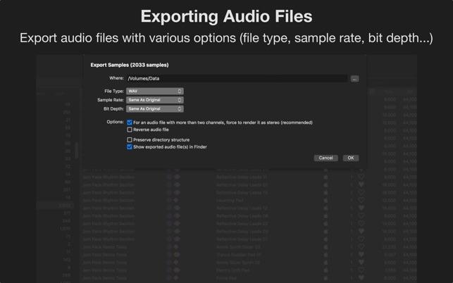 engine audio responsive dispatch
