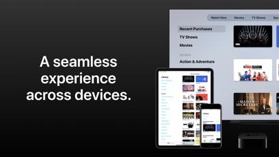 Apple TV screenshot four