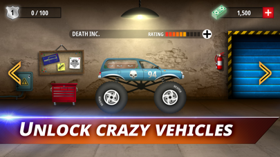 Renegade Racing free Cash hack