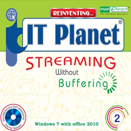 IT Planet W7 Two (AR)