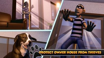 Dog Town - Pet Hotel Simulator screenshot #4