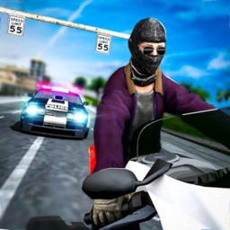 Thief Simulator: The Cop Chase