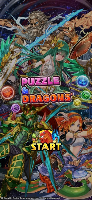 puzzle and dragons jp mod apk