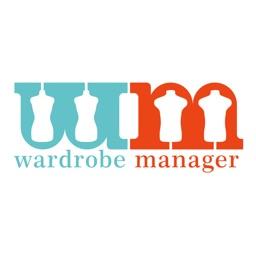 My Wardrobe Manager