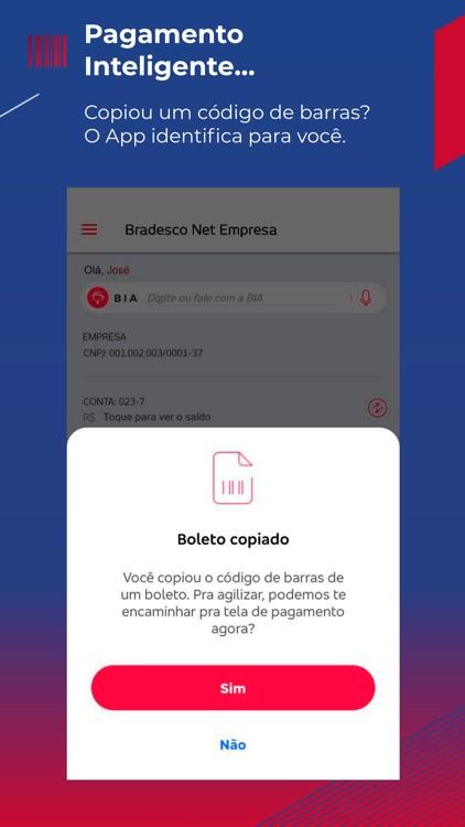 Bradesco Net Empresa screenshot-5
