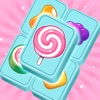 Mahjong Candy Legend