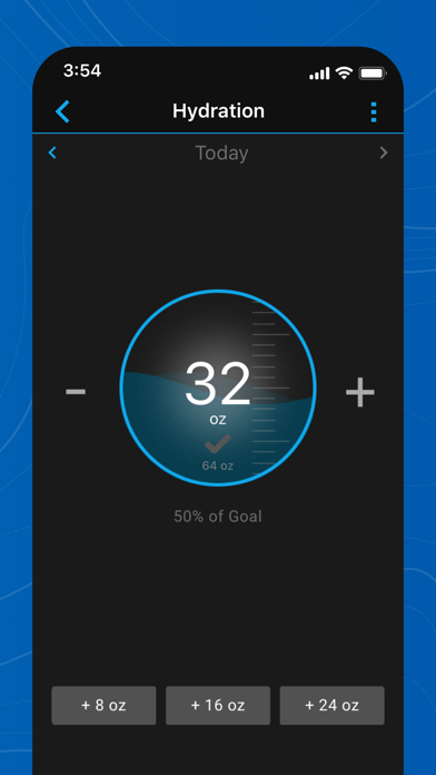 Garmin Connect™ ScreenShot5