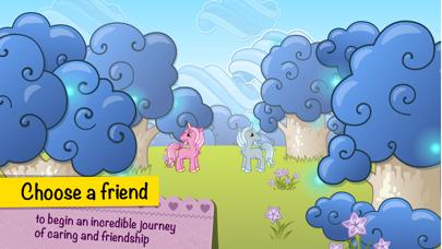 Virtual Pet Corny and Farm. screenshot one