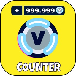 VBucks Counter For Fortnite