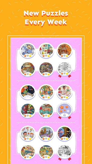 download Hidden Pictures Puzzles apps 1