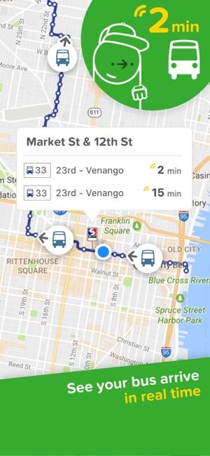 Citymapper Transit Navigation on the App Store