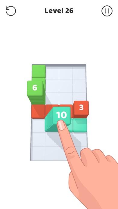 Stack Blocks 3Dのおすすめ画像4