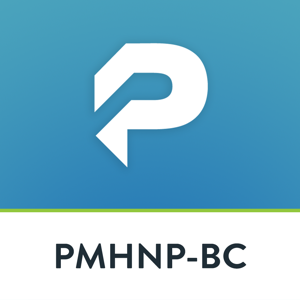 PMHNP-BC Pocket Prep ios app