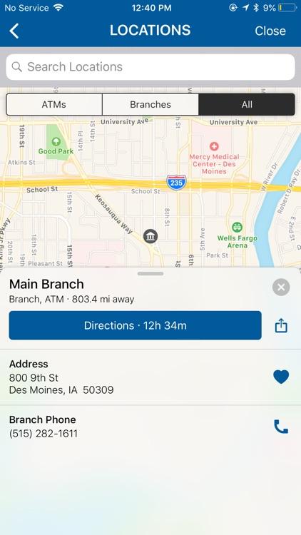 Premier Credit Union Mobile screenshot-4