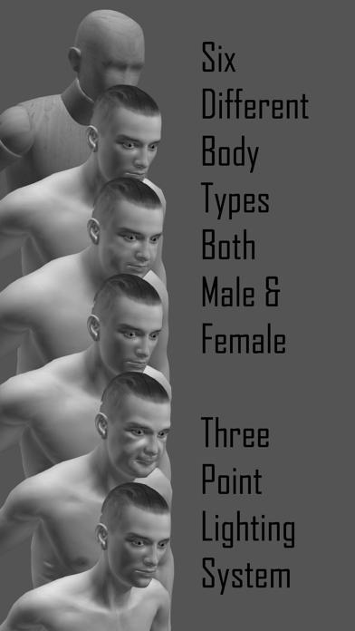 Pose Tool 3Dのおすすめ画像1