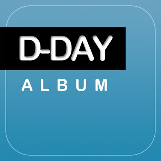 D-DAY ALBUM Lite - Event Photo Album Manager