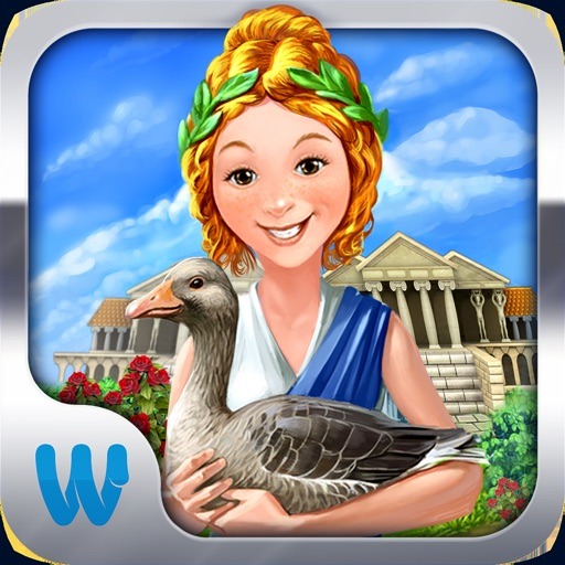 Farm Frenzy 3 Ancient Rome HDL