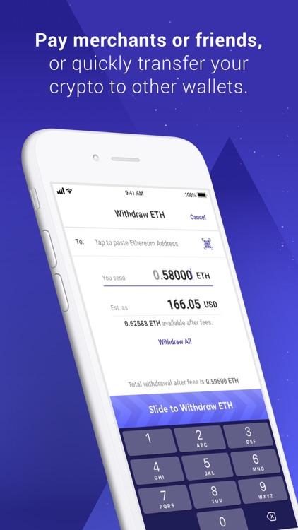 Voyager - Trade Crypto screenshot-3