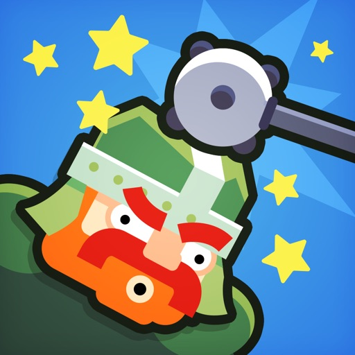 Knight Brawl icon