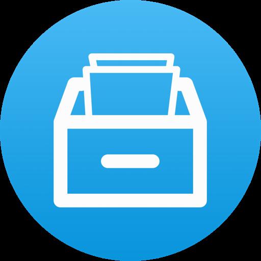 My Receipt Box - Paperless
