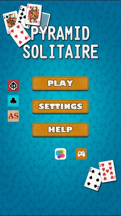 Pyramid-Solitaire screenshot-3