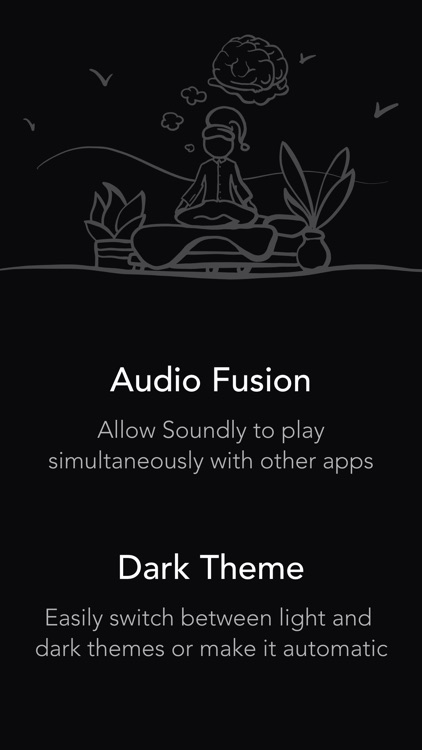 Soundly - White Noise Sleep screenshot-8