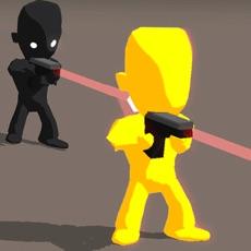 Activities of Shadow Bullet 3D