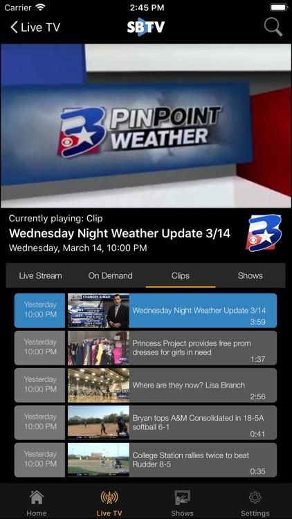 SBTV screenshot-2