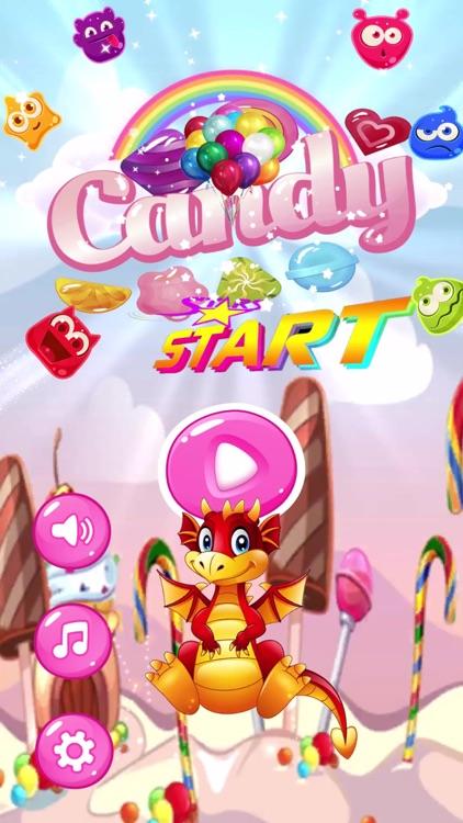 Candy Star Start screenshot-7