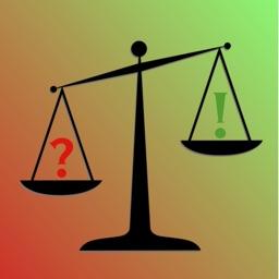 Decision Helper - PRO & CONTRA