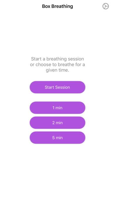 Box Breathing Techniqueのおすすめ画像5