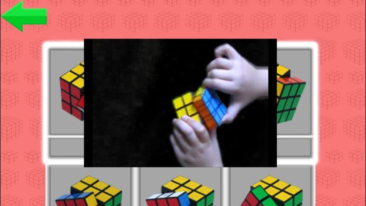 Cube Timer screenshot-3