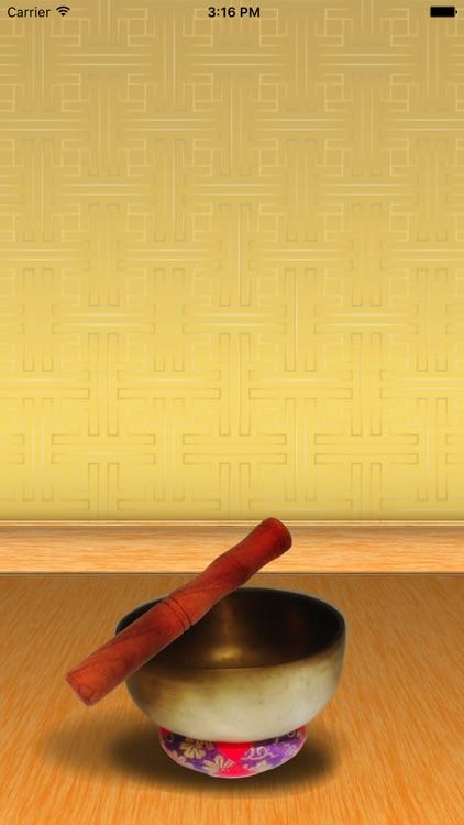 iPuja - Buddhist meditation screenshot-0