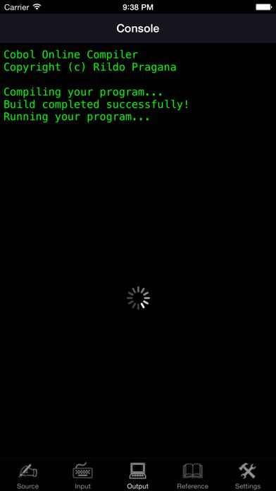 Cobol Programming Languageのおすすめ画像2