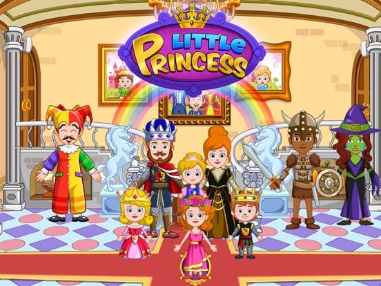 My Little Princess : My Castle screenshot 6