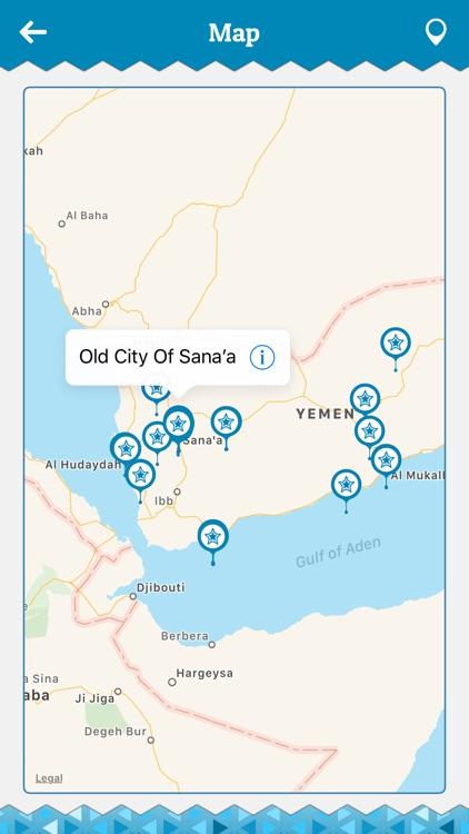 Yemen Travel Guide screenshot-3